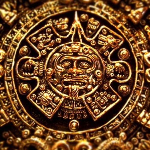 The Great Mayan Circle