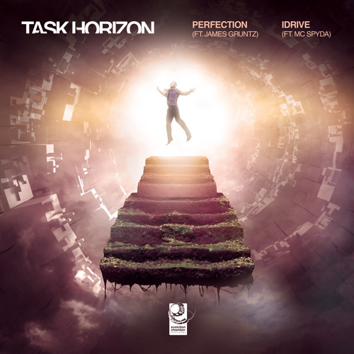 Task Horizon - I Drive feat Mc Spyda EVOC002b clip