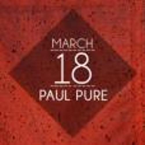 Paul Pure - Sanbox Music 2013