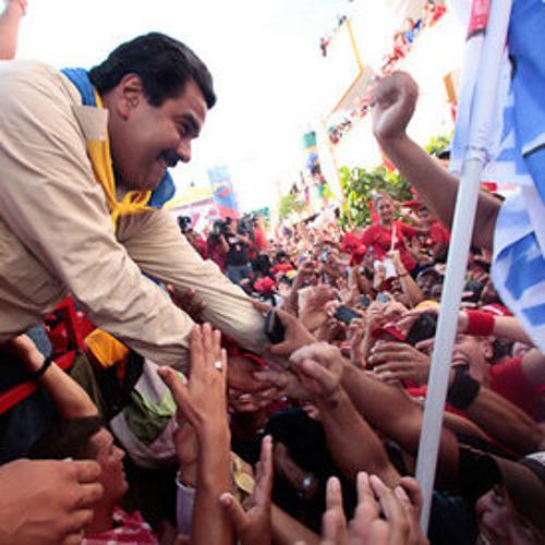 Venezuela's Snap Presidential Election (Lp4122013)