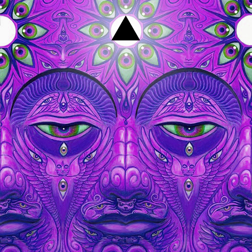 Yheti-Visionary Dreams