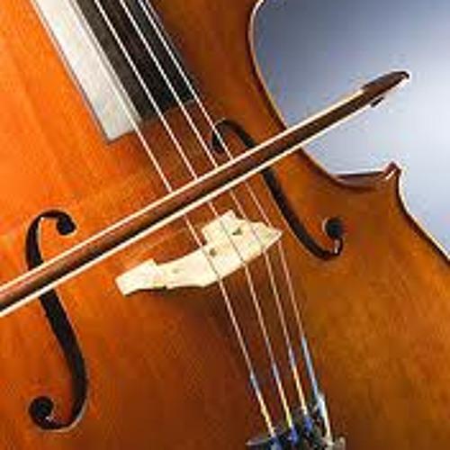Cello Solo -2013