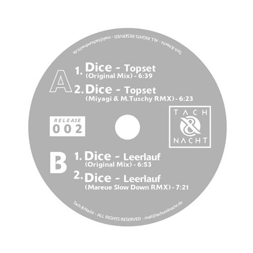 Dice - Topset (Miyagi & M.Tuschy Remix)