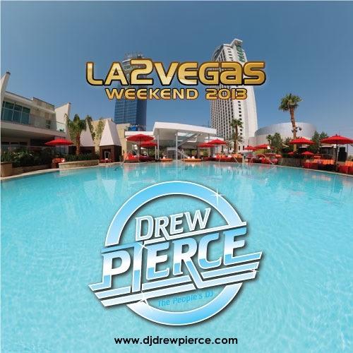 LA 2 Vegas 2013