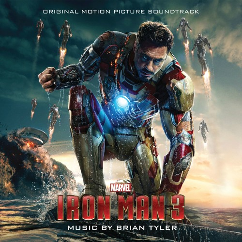 Iron Man 3 - Soundtrack (Low-Quality) Sneak Peek - Brian Tyler