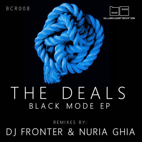 Black Mode - The Deals (Dj Fronter Remix)
