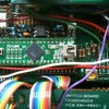TR606 Test QS Cpu + Mutes