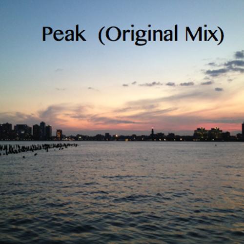 Peak (Original Mix)