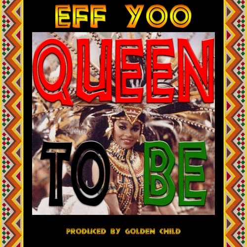 Eff Yoo - Queen To Be (Prod by Golden Child)