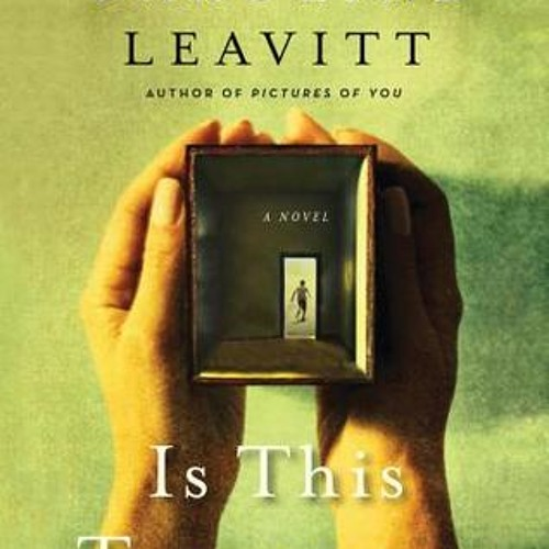 """Is This Tomorrow,"" (excerpt) by Caroline Leavitt (read by Xe Sands)"