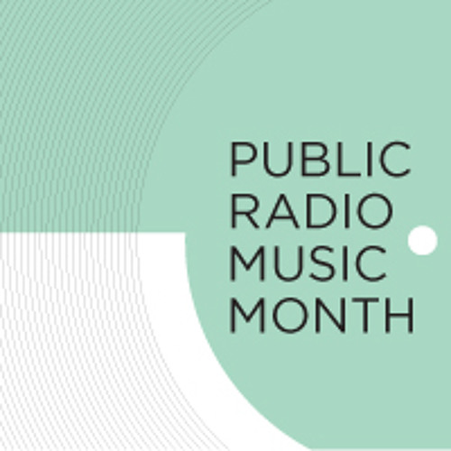 Public Radio Music Month at WDAV
