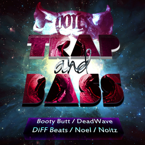 Noitz & DeadWave - Piramizd (Original Mix)