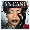 Without Me ft. Kelly Rowland & Missy Elliott