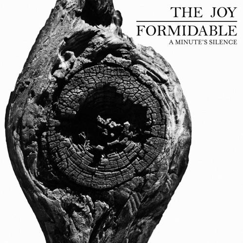 "The Joy Formidable - ""A Minute's Silence"""