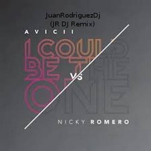 [Progressive] Avicii vs Nicky Romero - I Could Be The One (JuanRodriguezDJ)