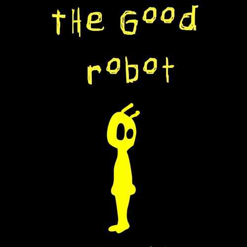 Hold It Down @ The Good Robot