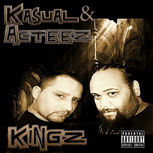 Ka$ual feat. Acteez - KINGZ