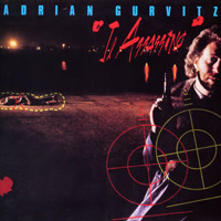 Adrian Gurvitz - Borrowed Beauty (1980) SOUNDSOFTHE70S.BLOGSPOT