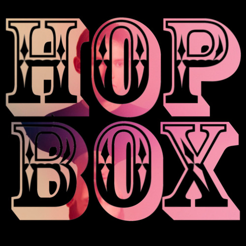 Hudson Mohawke - Octan (HOP BOX remix)