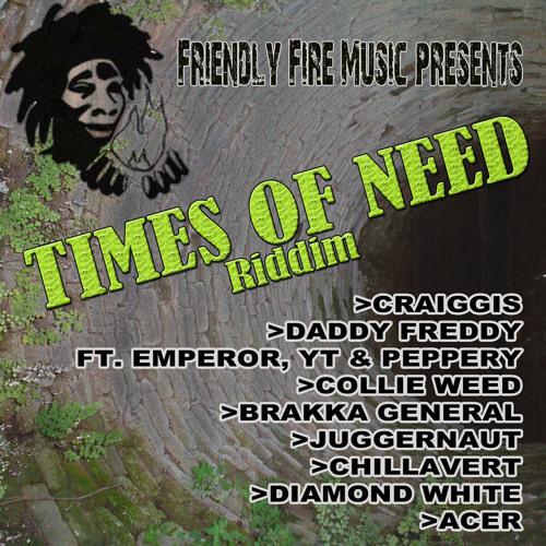Times of Need Riddim 2013 Minimix (Free Download)