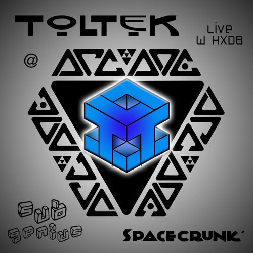 TOLTEK-live@arcade-open-HXDB