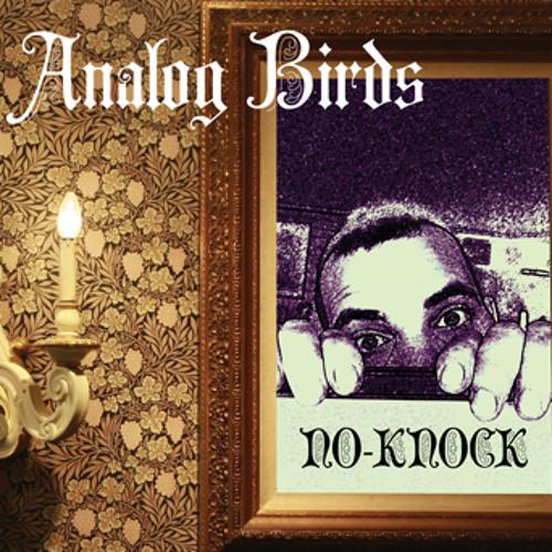 Analog Birds - No-Knock (2013 single)