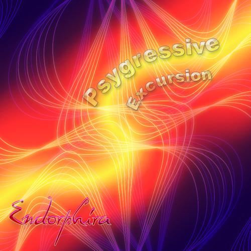 Endorphira - Psygressive Excursion (Mixtape)