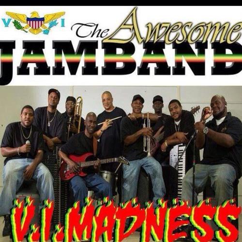 Trouble - Jam Band