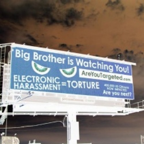 Is This Electronic Harassment? Brian In Waco & Carlos In San Antonio
