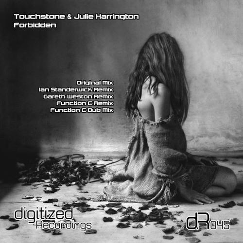 Touchstone & Julie Harrington - Forbidden (Ian Standerwick Remix)