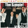 Jimmy Eat World - The Middle (The Simple! Remix) -- PM FOR DOWNLOAD!