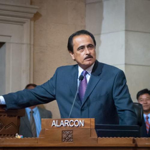 Council Member Walks Out on LA City Council Vote