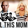 Pitbull - Feel This Moment ft. Christina Aguilera - Feel This Moment [Mr Nene Remix]