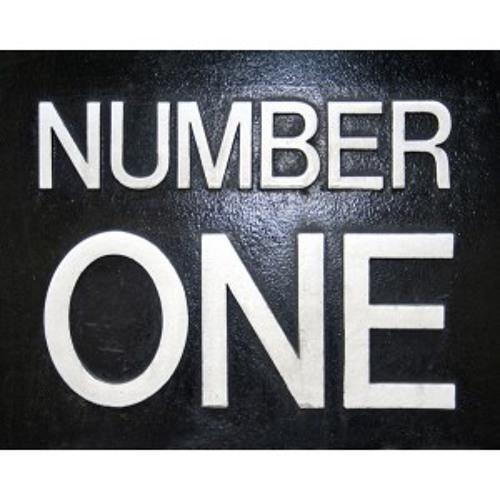 Joe K feat Jerique - Number One (Original Mix)
