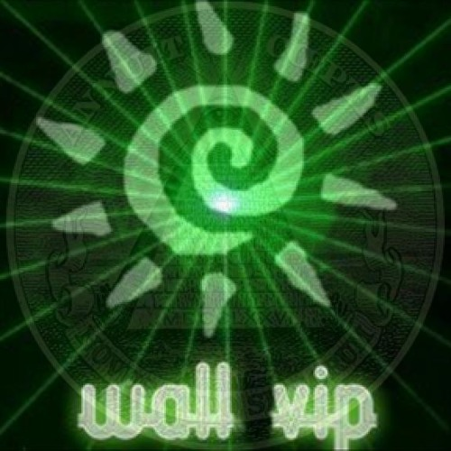 Lokura wall- walter love-