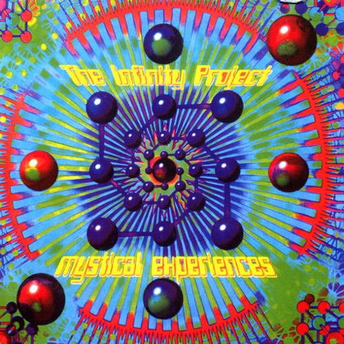 05 The Infinity Project - Morfioso