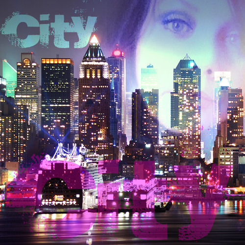 City (beat by E. Jones of The Soul Council)