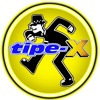 Cover Lagu - TIPEX -  Mawar Hitam