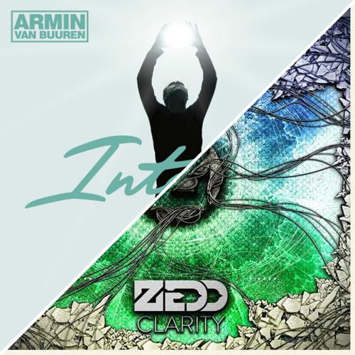 Armin van Buuren & Trevor Guthrie vs. Zedd & Foxes - This Is What Clarity Feels Like (Oloki Mashup)