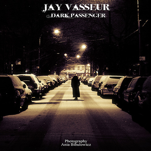 Jay Vasseur - Dark Passenger (PhilBOLD Remix) Out now on Beatport