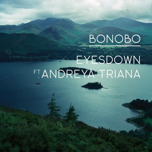 Bonobo feat. Andreya Triana - Eyesdown [remix ninjajam #2]