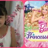 Barbie the Princess and the Popstar - Here I am (By Jolynn)