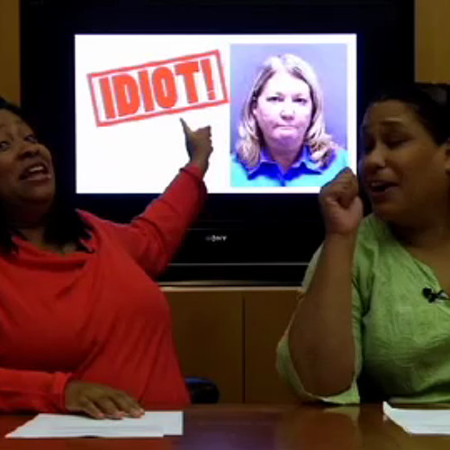 Frangela's Idiot of the Week: 11/29/11: Bus Drivers, Pants, Ambien & Kids With Guns