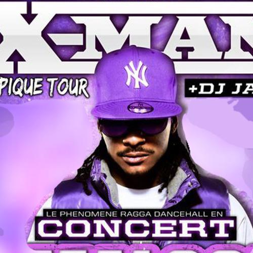 X-man - 2013 (the King Riddim)