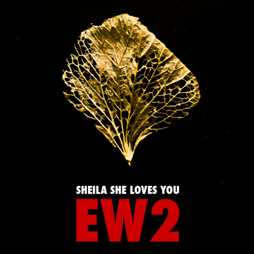 SHEILA SHE LOVES YOU - EWII