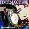 Amanda Ghost & Boy George - Time Machine (digitalSOUL 2.0 DUB)