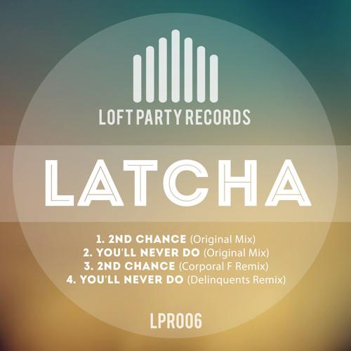 Latcha - Foundation EP (LPR006)