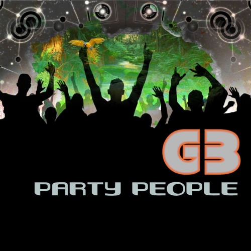 EP - Party People by GB