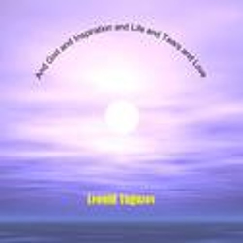 Leonid Tuguzov - There is no love between us - Music by Leonid Tuguzov, lyrics by Gennady Smirnov
