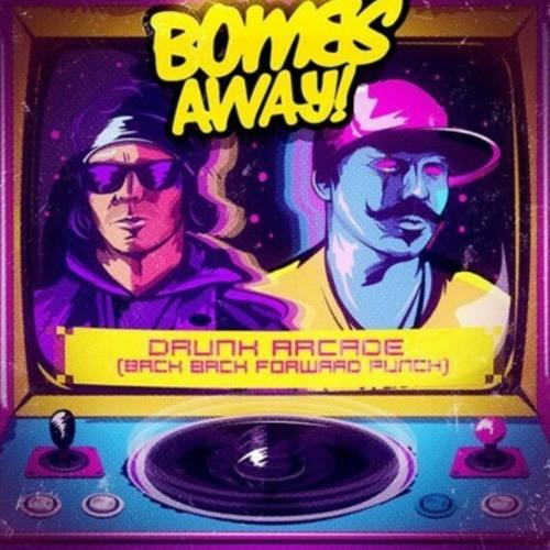 Bombs Away - Drunk Arcade (VishousD Remix)